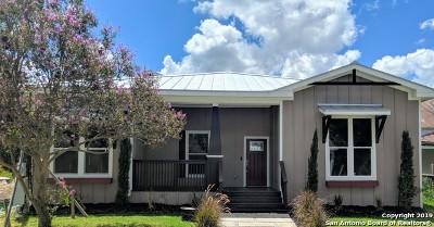 Single Family Home New: 710 Montana St