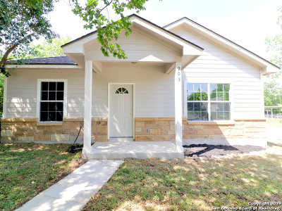 Single Family Home New: 903 John Page Dr