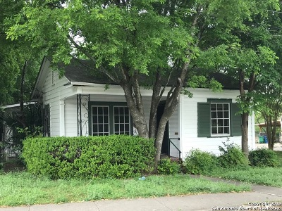 Single Family Home Back on Market: 2302 Steves Ave