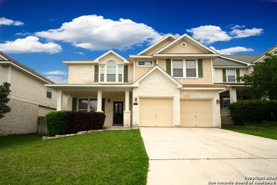 Single Family Home New: 979 Calico Gdn