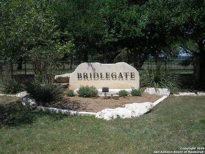 Bridlegate Residential Lots & Land For Sale: 156 Lariat Trace