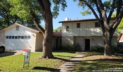 San Antonio Multi Family Home New: 6619 Forest Grove
