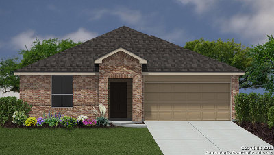 Cibolo Single Family Home New: 529 Swift Move