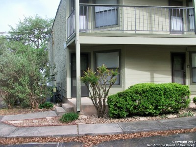 Canyon Lake Condo/Townhouse Active Option: 1581 Parkview Dr #E1