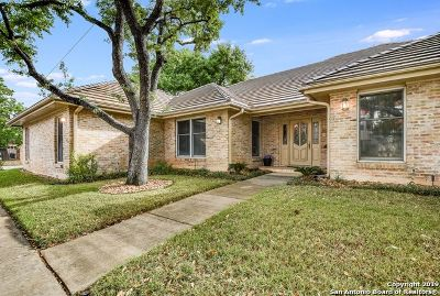 Single Family Home New: 89 Granburg Circle