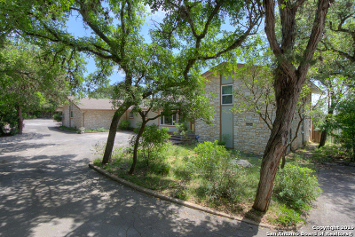 New Braunfels Single Family Home New: 948 Encino Dr