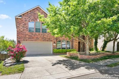 Single Family Home New: 114 Gazelle Ct