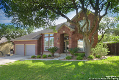 Universal City Single Family Home Active Option: 13511 Nira