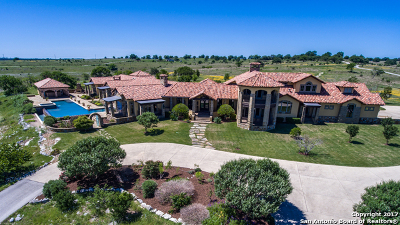 Boerne Farm & Ranch For Sale: 6231 Ranger Creek Rd