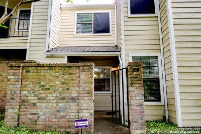 Condo/Townhouse New: 11610 Vance Jackson Rd #317