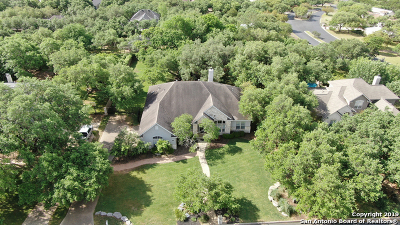 Boerne Single Family Home New: 8260 Liberty Park