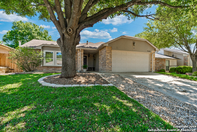 Single Family Home New: 6214 Crab Orch