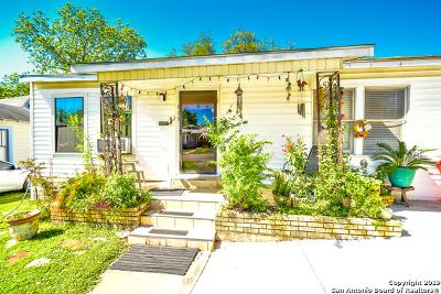 Single Family Home New: 919 Avant Ave