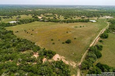 San Antonio Farm & Ranch For Sale: 10080 S Cr 682