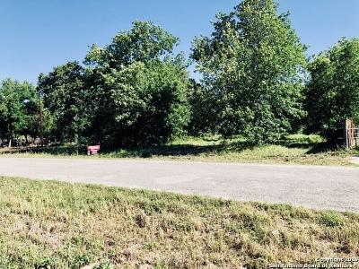 Atascosa County Residential Lots & Land Active Option: 440 Ashford Circle