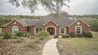 San Marcos Single Family Home New: 2523 Mountain High Dr