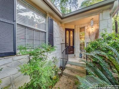Schertz Single Family Home New: 3604 Granite Field