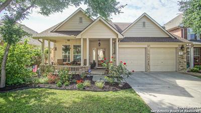 Schertz, Cibolo Single Family Home Price Change: 568 Ginsberg Dr