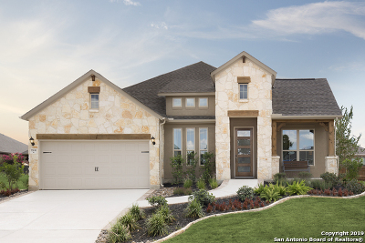 Helotes Single Family Home New: 17831 Handies Peak