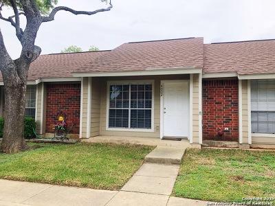 San Antonio Condo/Townhouse New: 9140 Timber Path #4002
