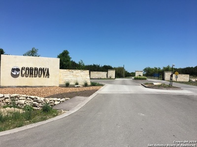 Residential Lots & Land For Sale: 2124 Senora Ridge