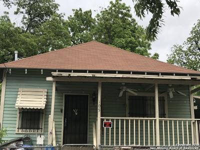 Single Family Home New: 105 Dewitt