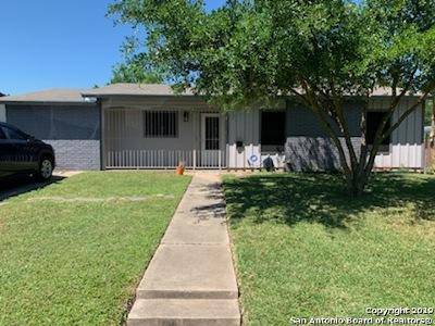 Single Family Home Active Option: 1731 Viewridge Dr
