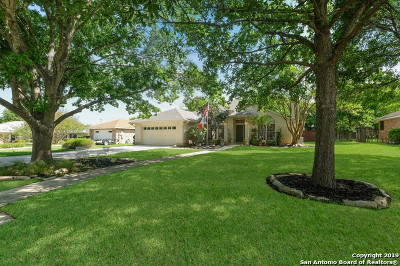 New Braunfels Single Family Home New: 1274 Fox Glen Rd