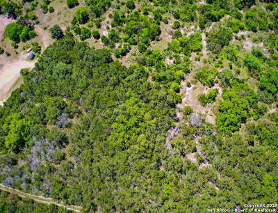 Helotes Residential Lots & Land For Sale: 10110 Deer Trail Ln