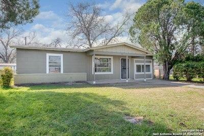Single Family Home New: 510 Como St