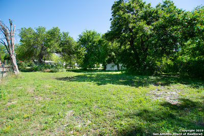 San Antonio Residential Lots & Land New: 202 Nelson Ave