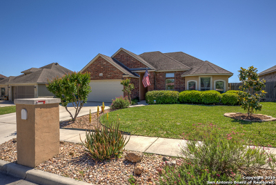 New Braunfels Single Family Home Active Option: 2330 Sean St