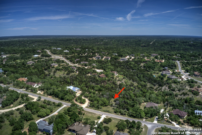 New Braunfels Residential Lots & Land New: 812 Shady Hollow