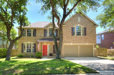 Schertz Single Family Home Active Option: 1653 Osage Ave