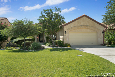 Single Family Home New: 18615 Corsini Dr