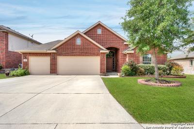 Bexar County Single Family Home New: 415 Redbird Chase