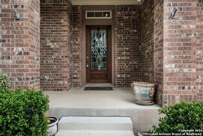 San Antonio Single Family Home New: 25050 Kiowa Crk