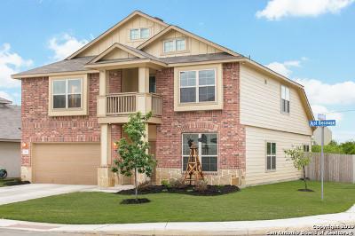 San Antonio Single Family Home New: 3103 Just Because