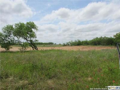 Seguin Residential Lots & Land For Sale: 4207 Jakes Colony Rd