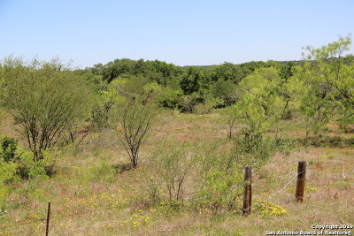 Seguin Residential Lots & Land Active Option: 1022 Twin Creeks
