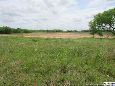Seguin Residential Lots & Land For Sale: 4241 Jakes Colony Rd