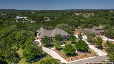 New Braunfels Single Family Home For Sale: 27014 Rockwall Pkwy