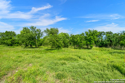 La Vernia Residential Lots & Land For Sale: 128 Colibro Creek Dr