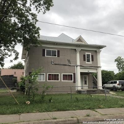 San Antonio Multi Family Home New: 904 Arbor Pl