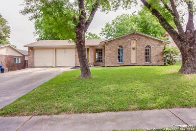 San Antonio Single Family Home New: 4527 Guadalajara Dr