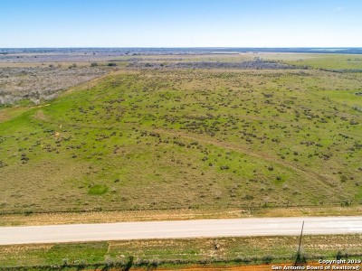 Atascosa County Farm & Ranch For Sale: 0000 County Road 308a