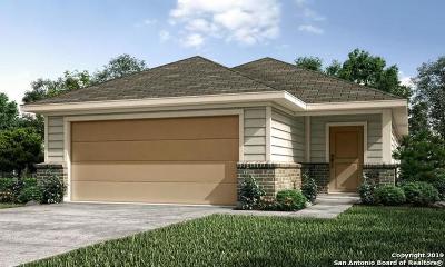 San Antonio Single Family Home New: 10839 Airmen Drive