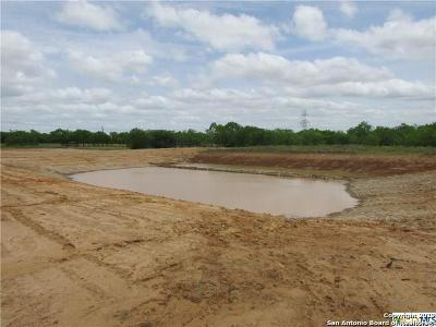 Seguin Residential Lots & Land For Sale: 451 Rawhide Rd
