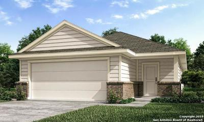 San Antonio Single Family Home New: 10927 Airmen Dr