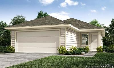 San Antonio Single Family Home New: 10923 Airmen Dr